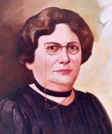 Biografia de Amélia Rodrigues