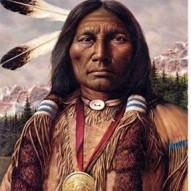 Lenda do Rito de Passagem da Juventude dos Índios Cherokees