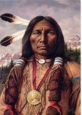 indio-cherokee